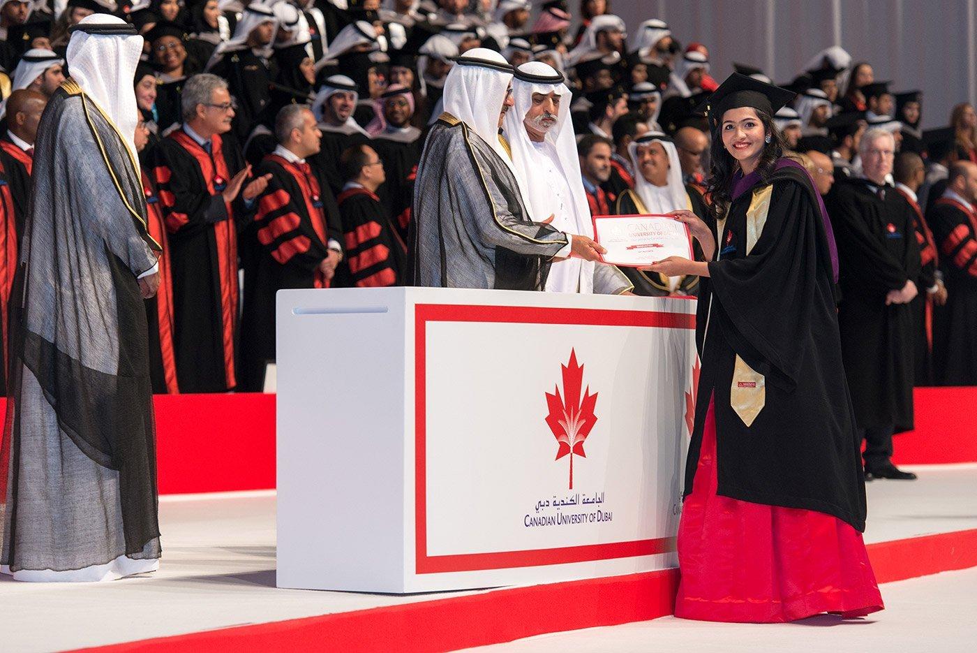 graduation photography dubai