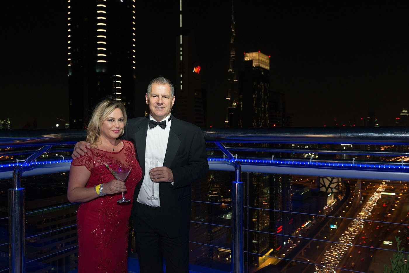 Nightlife Photography Dubai