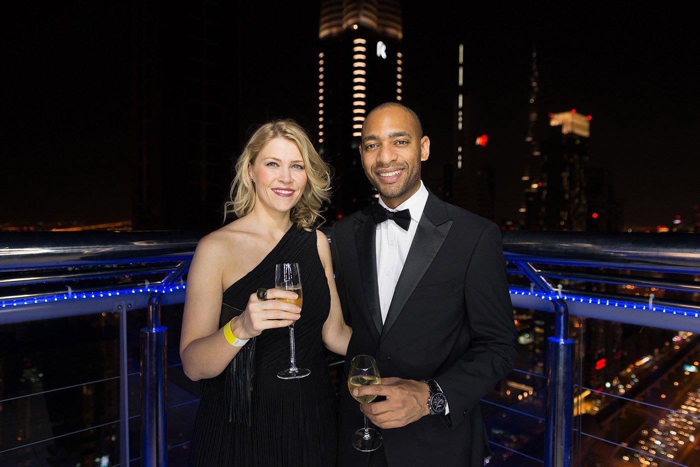 Private Party Photography Dubai