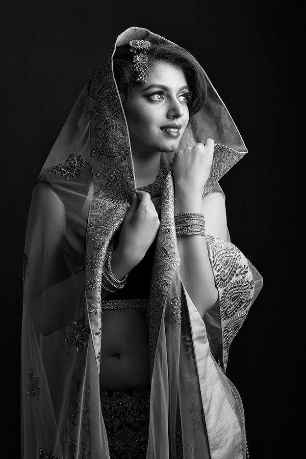 portrait photography dubai