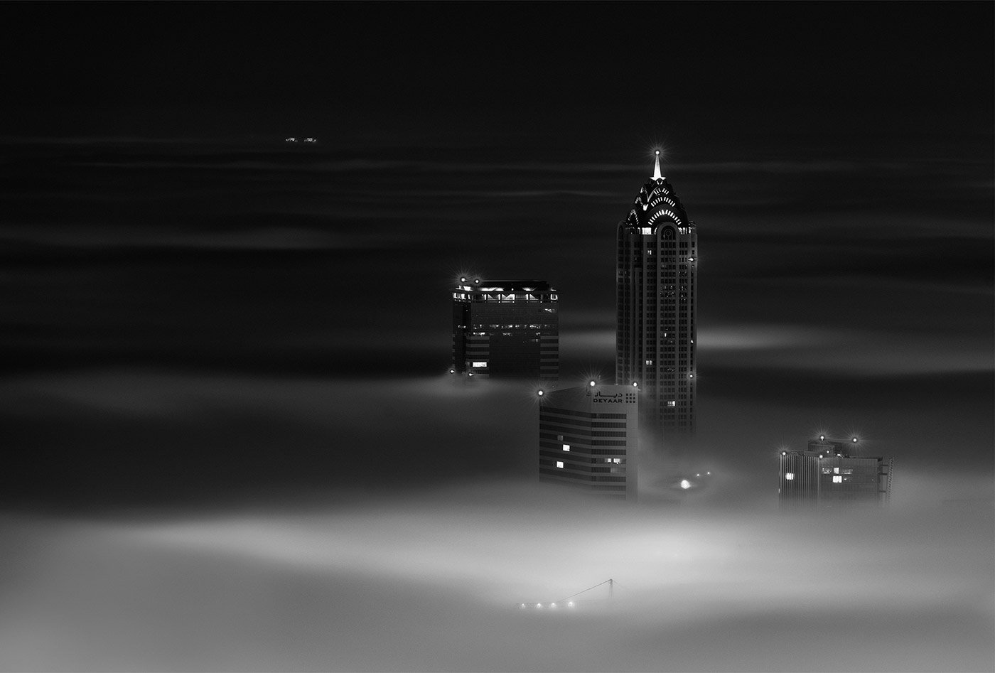 black and white fine art photography