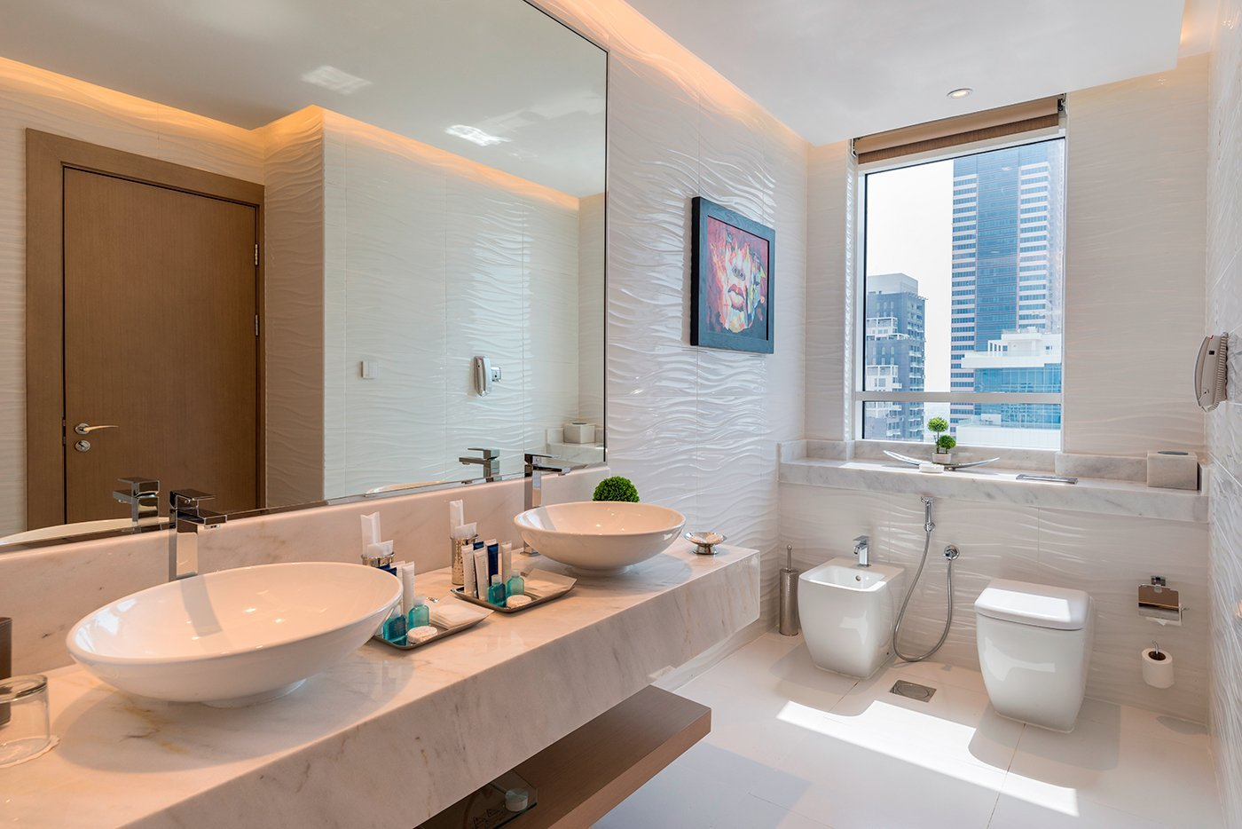 interior hospitality photographer dubai