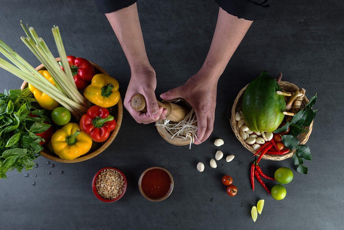 food photography dubai