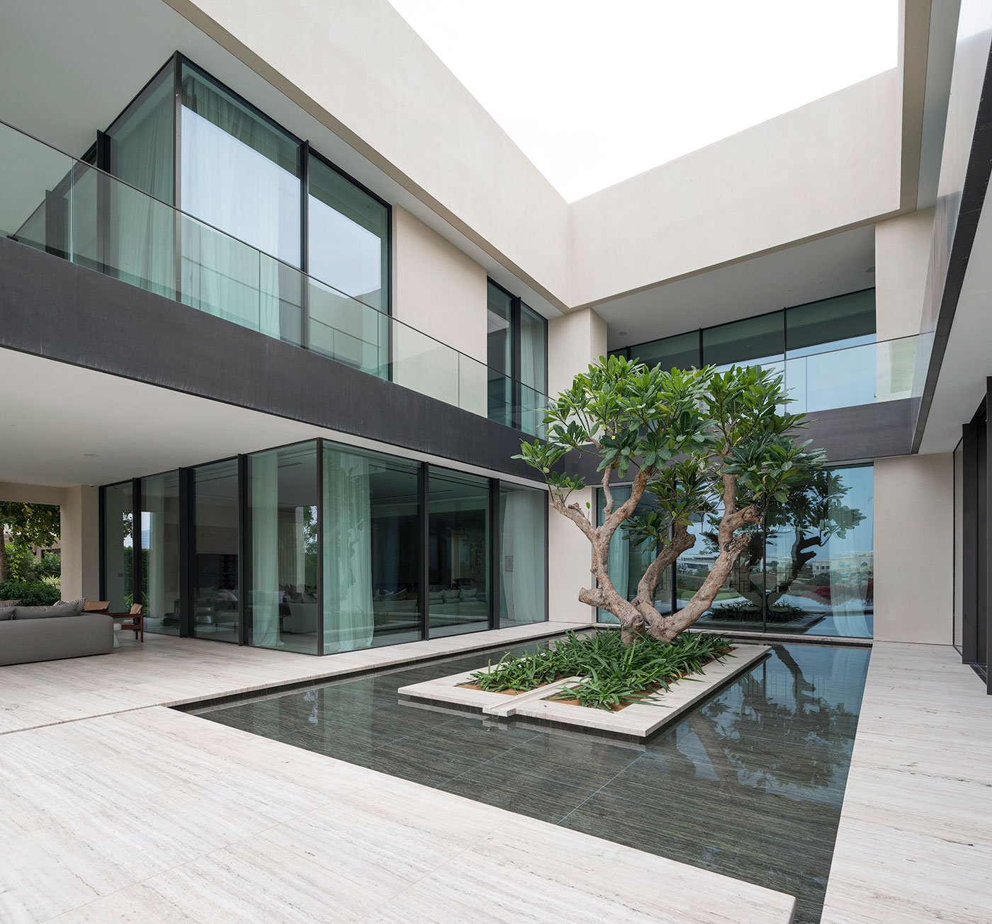 architectural home photography