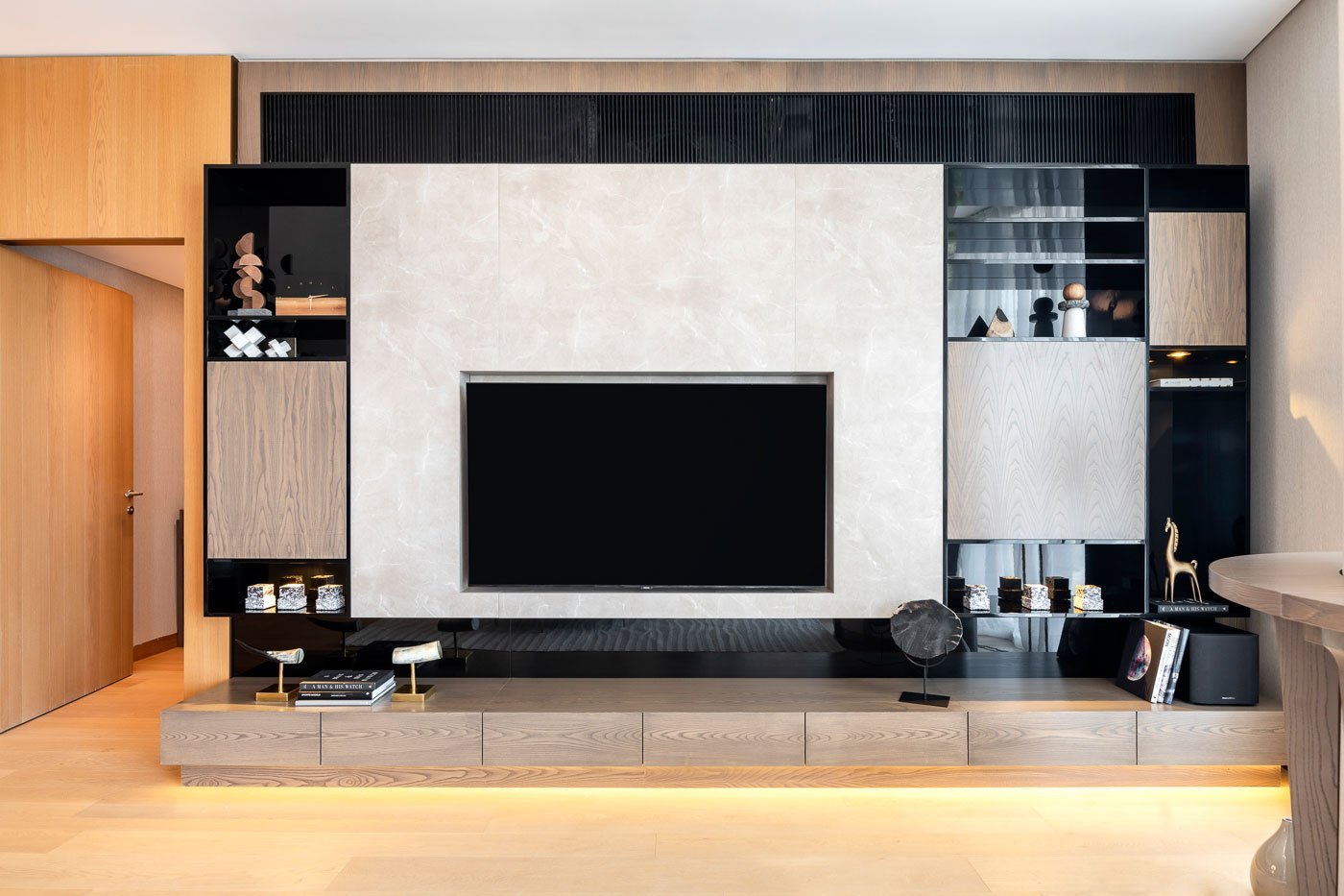 home interior photography dubai