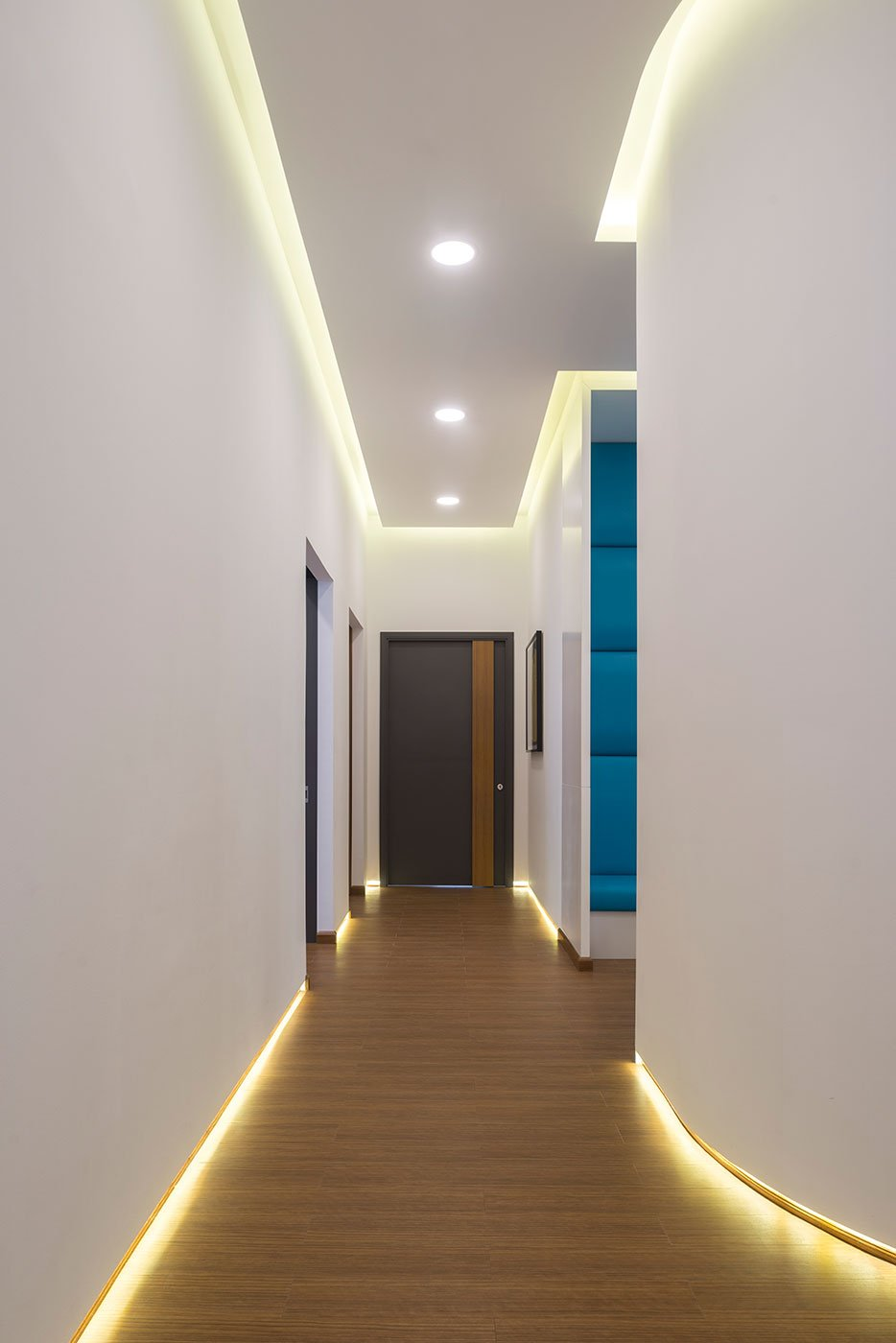 interior fit-out photo