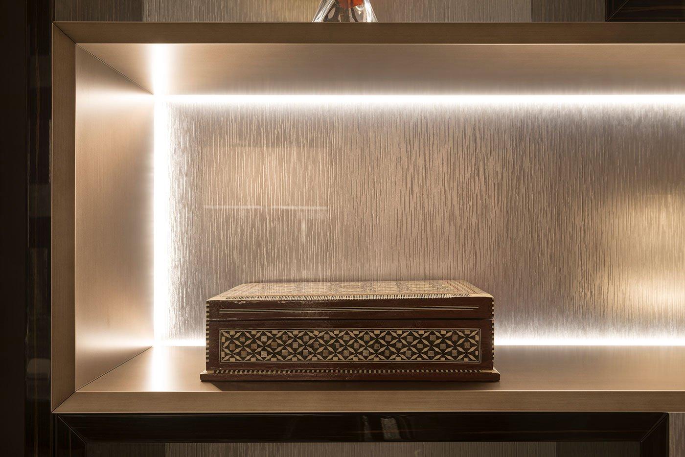 interior design detail