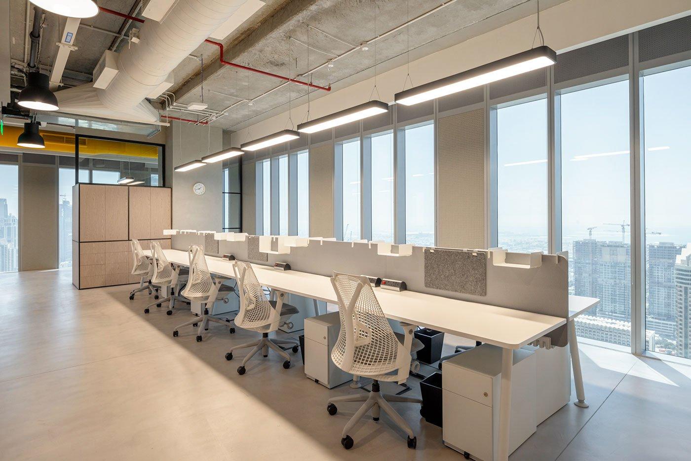 workstations interior design