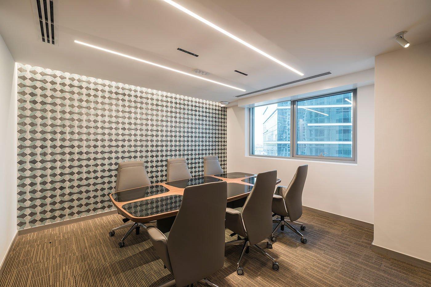 office interior design photography