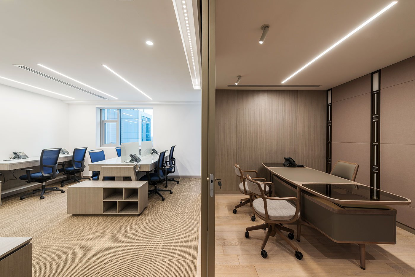 corporate interior photographer