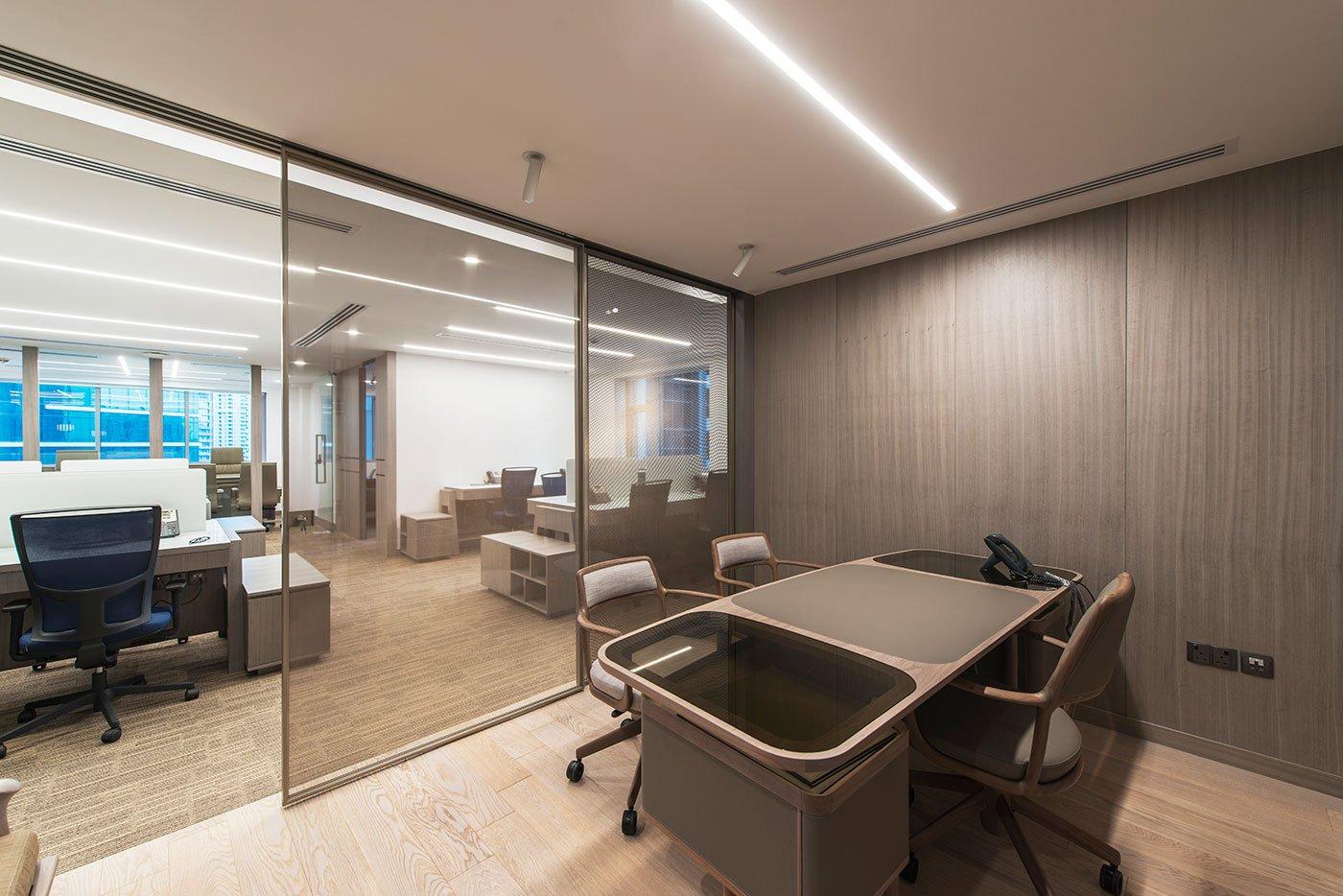 office interior photography dubai