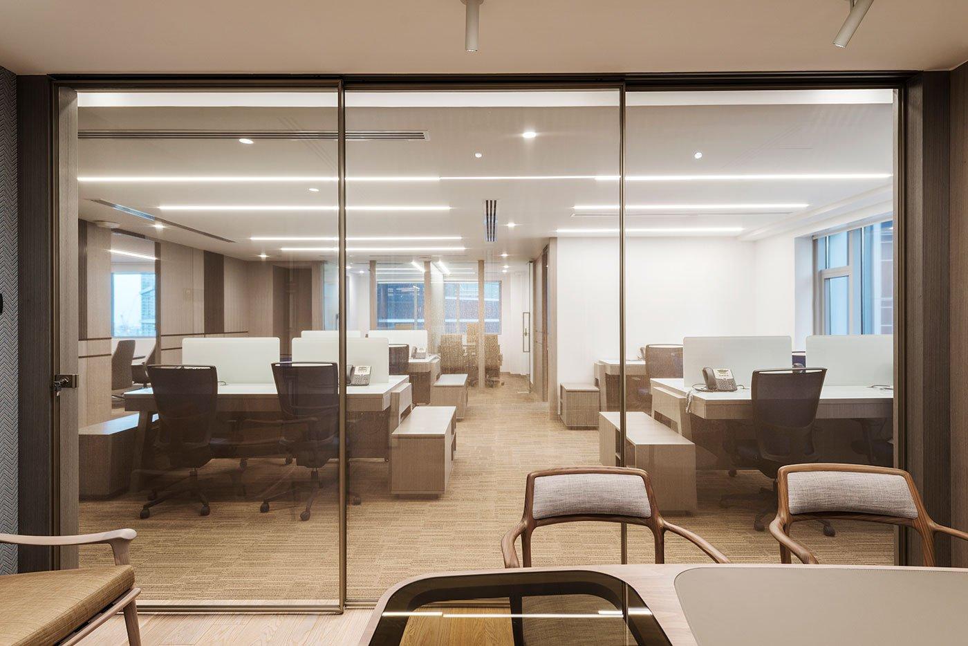 office interior design photographer