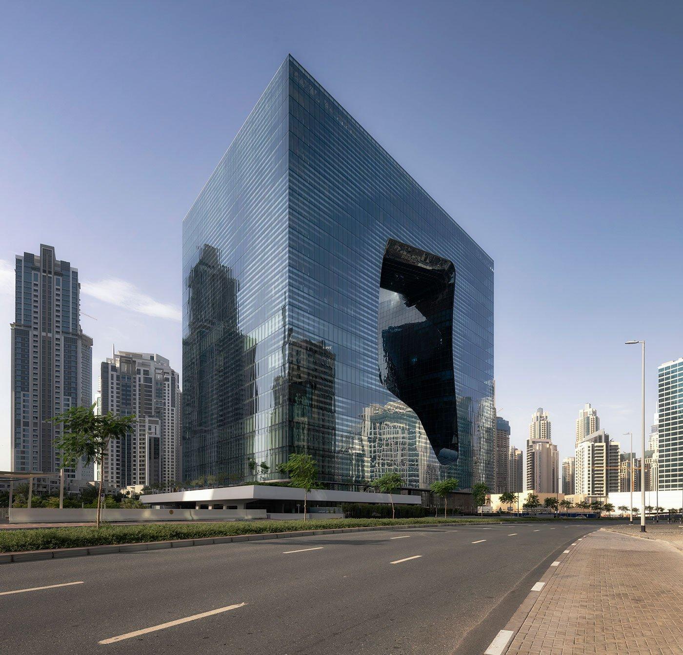 architectural photographer dubai