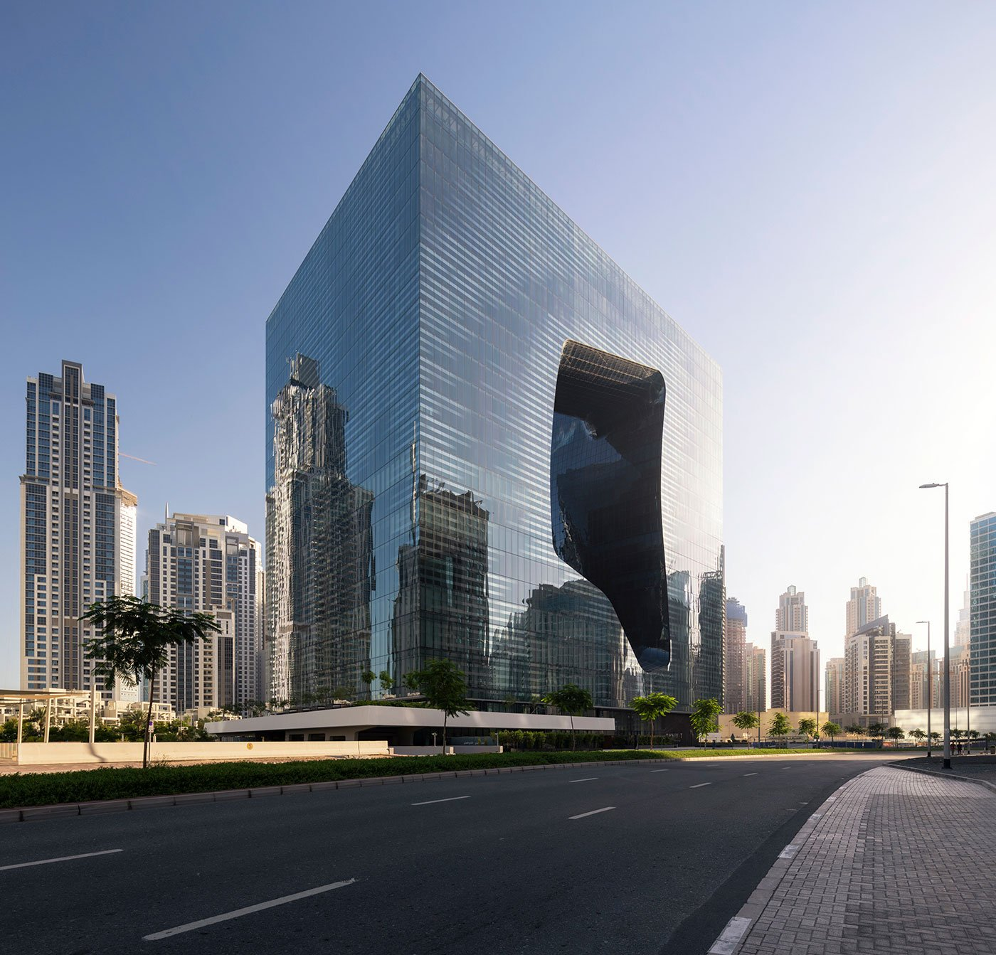 architecture photographer dubai